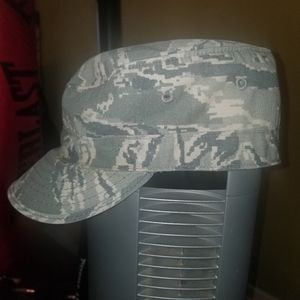 """U.S. Army Accessories - 🆒️US Air Force Hat """"Tiger Stripes"""""""